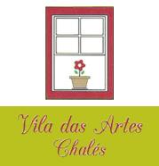 Pousada em Lavras Novas – Vila das Artes Chalés